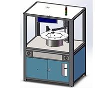 汽车油温油压传感器配件视觉检测